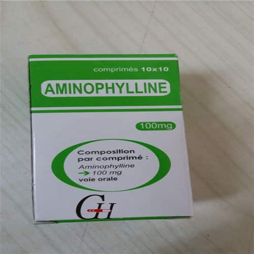 أمينوفيلين