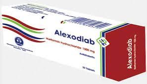 أليكسودياب – Alexodiab