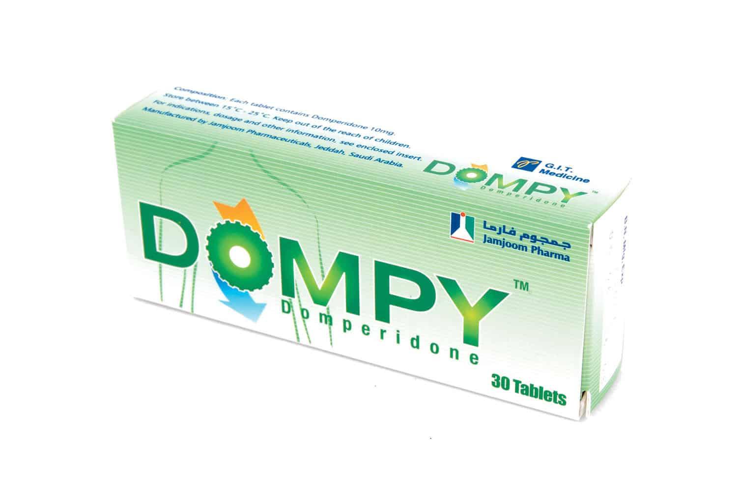 Dompy