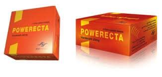 باوريكتا Powerecta