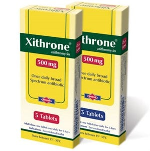 Xithrone زيثرون