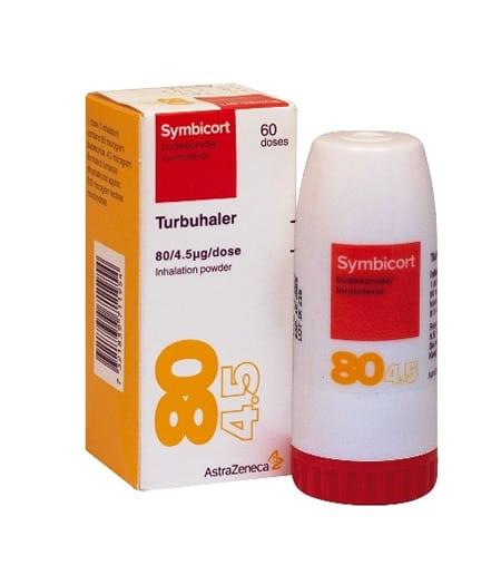 سيمبيكورت دواعي الاستعمال الأعراض السعر والجرعات Symbicort علاجك