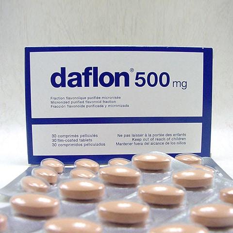 Daflon دافلون