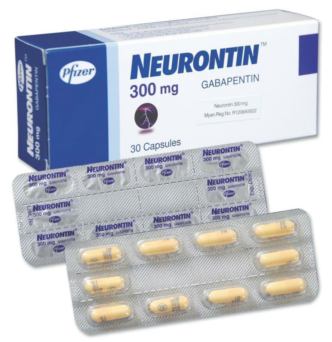 نيورونتين دواعي الاستعمال الأعراض السعر والجرعات Neurontin علاجك