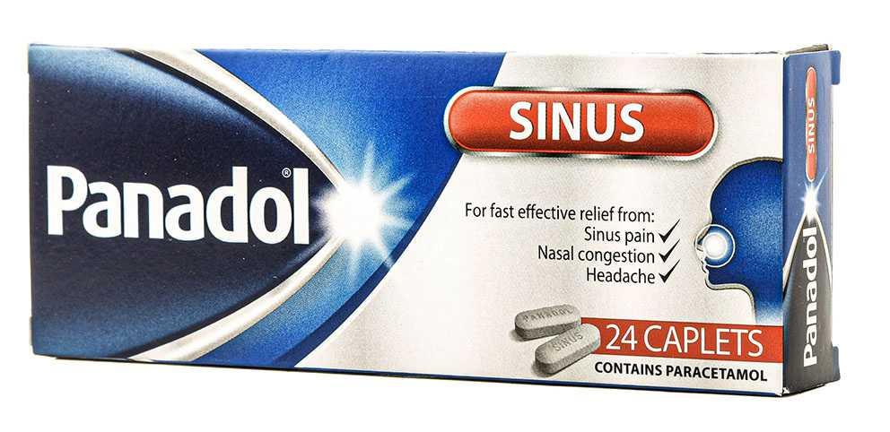 بانادول سينوس دواعي الاستعمال الأعراض السعر والجرعات Panadol Sinus علاجك