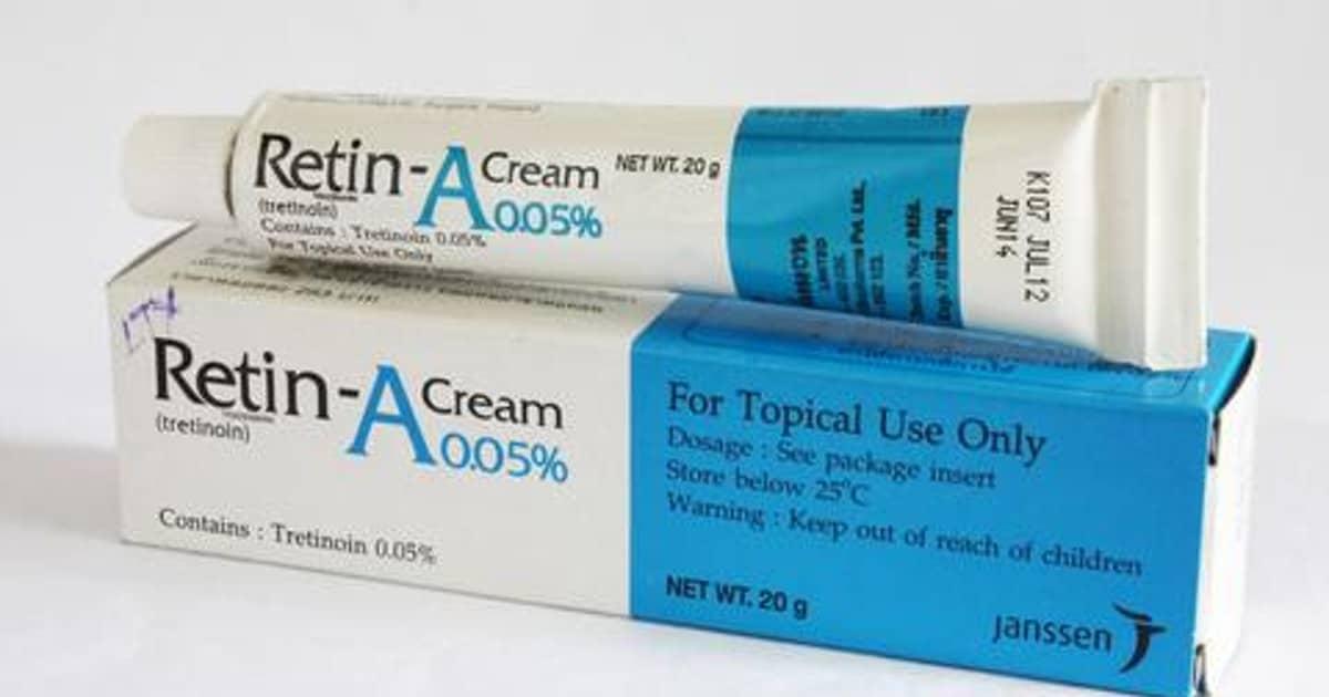 رتن أ Retin A Cream